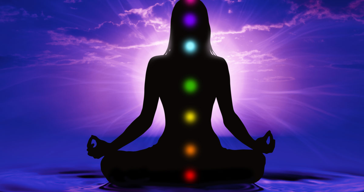 Map your lockdown goals with the 7 chakras. – A Free Webinar