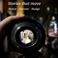 Stories That Move – A  StoryTelling Workshop
