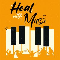 Heal with Music  – Impacting Minds with Music – Online Workshop; Sun, 24th May