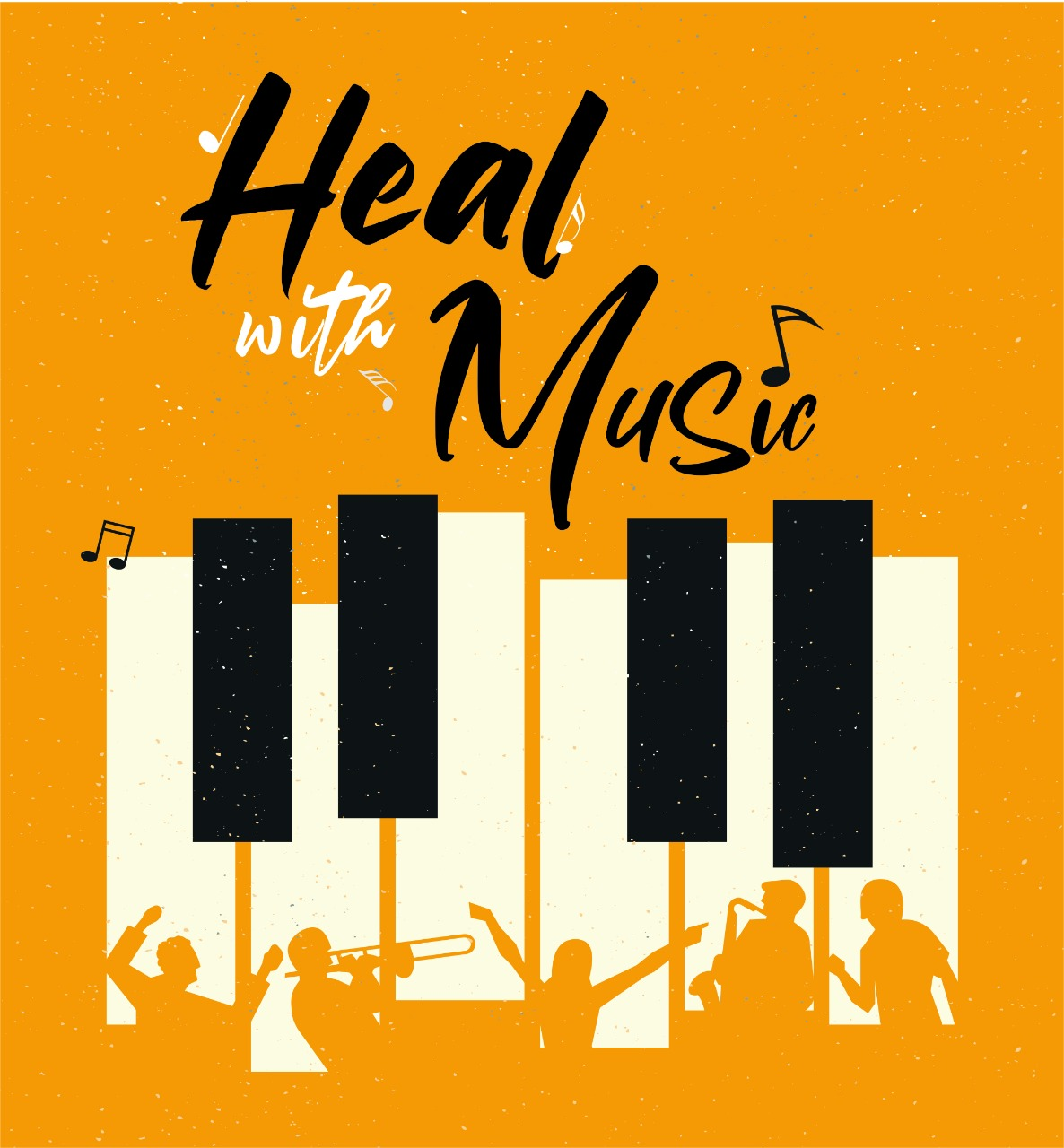 Heal with Music
