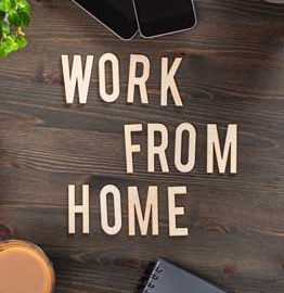 Work From Home – Tools for Team Effectiveness. Free Webinar, 5th July