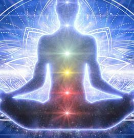 The Sevenfold Path to Success – Chakras as a way to Enhance one's Potential