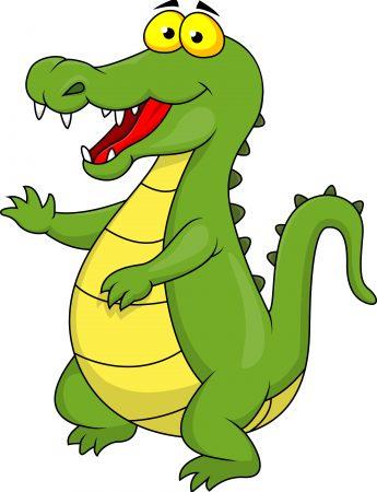 Hello Mr Crocodile – Building Resilience & Positivity amidst Uncertainty