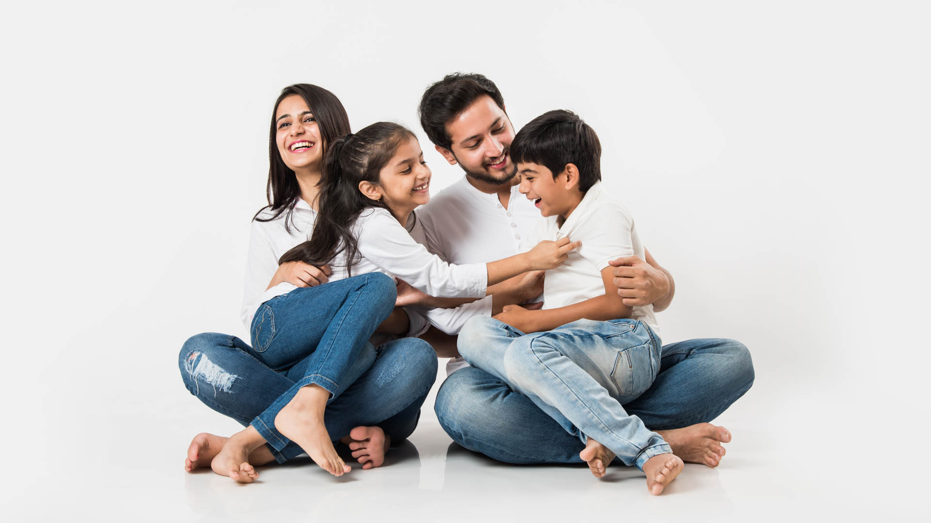 Pillars of Parenting: (2) Staying Positive – Empowered & Non -Judgemental