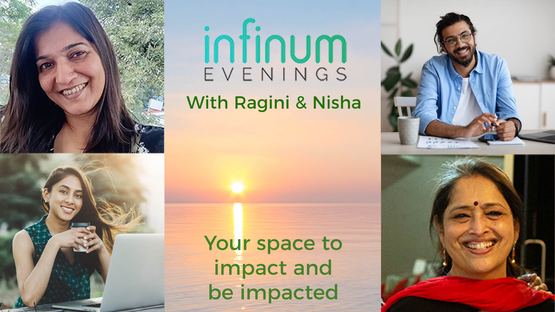 Infinum Evenings – Your Space to Impact and be Impacted!