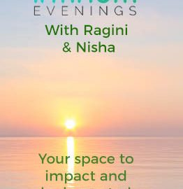Infinum Evenings :Topic – Compassion for others – 20th June,21