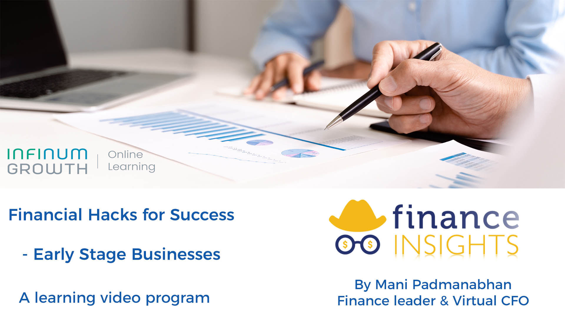 Financial Hacks for Early Stage Businesses