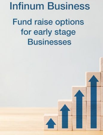 Infinum Business : Fund Raise options for early stage Businesses – Free Session