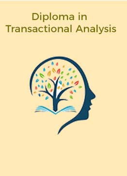 Diploma Course in Transactional Analysis – Certificate from SAATA
