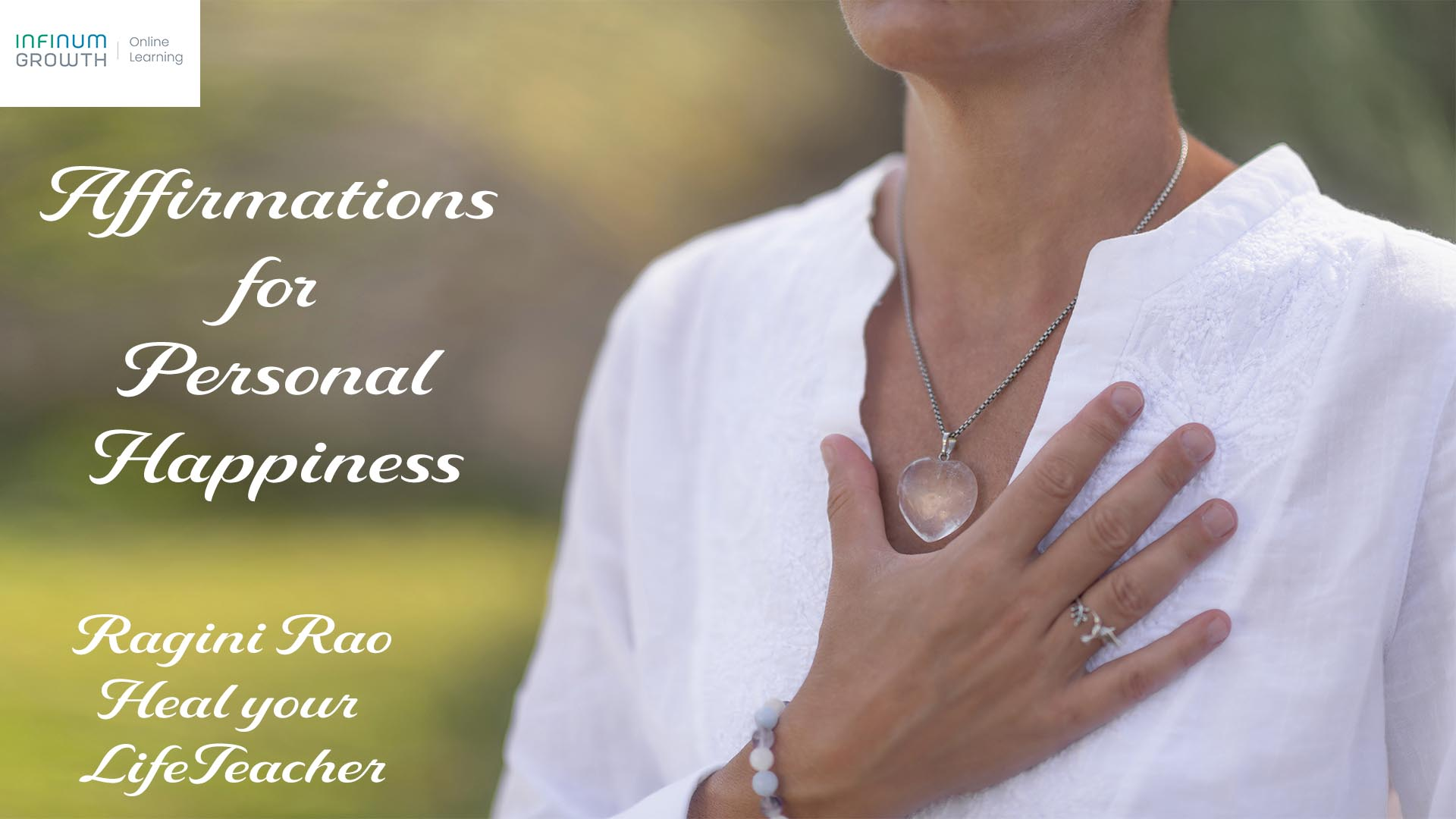 Affirmations for Personal Happiness – InfinumGrowth